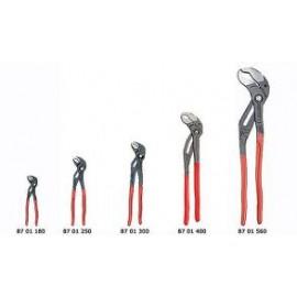PINZA REGOLABILE KNIPEX GRIP COBRA MM 300 - PZ 1