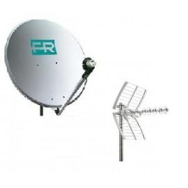 Antenne - Parabole tv